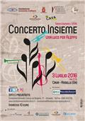 CONCERTO INSIEME A ROSELLE